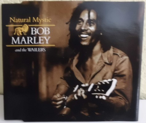 BOB MARLEY& THE WAILERS - NATURAL MYSTIC