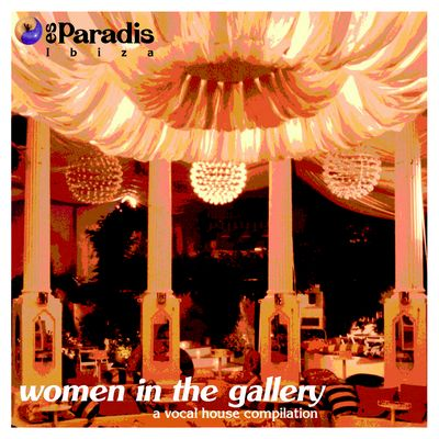ES PARADIS - WOMEN IN THE GALLERY