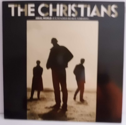 THE CHRISTIANS - IDEAL WORLD (Extended Version)