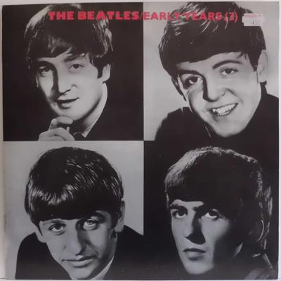 THE BEATLES-EARLY YEARS (2)