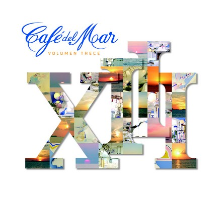 CAFÉ DEL MAR - VOLUMEN 13