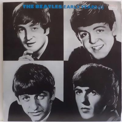 THE BEATLES-EARLY YEARS (1)