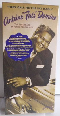 FATS DOMINO - THEY CALL ME THE FAT MAN