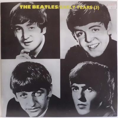 THE BEATLES-EARLY YEARS (3)