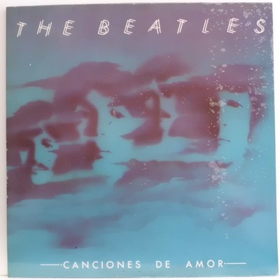 THE BEATLES-CANCIONES DE AMOR