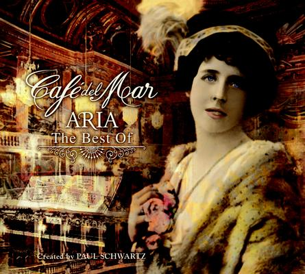 CAFÉ DEL MAR ARIA - THE BEST OF