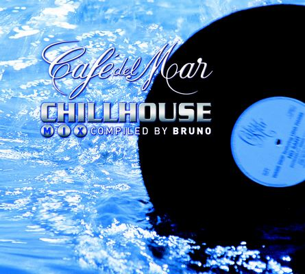 CAFÉ DEL MAR - CHILL HOUSE
