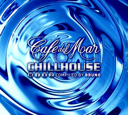 CAFÉ DEL MAR - CHILL HOUSE 2