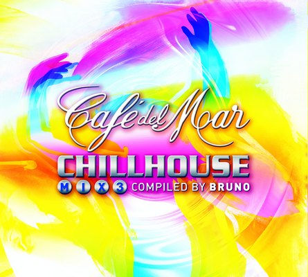 CAFÉ DEL MAR - CHILL HOUSE 3