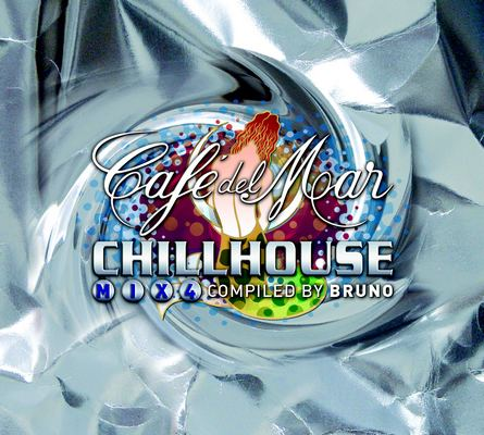 CAFÉ DEL MAR - CHILL HOUSE 4